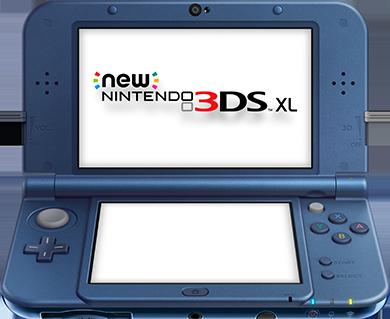 Nintendo3DS -2